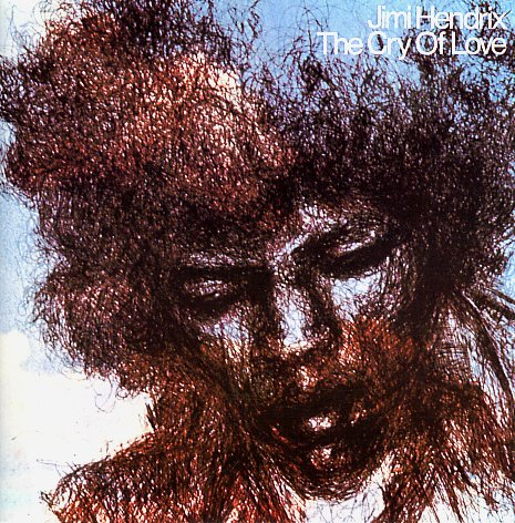 Jimi Hendrix, Earth Blues, Melody Line, Lyrics & Chords