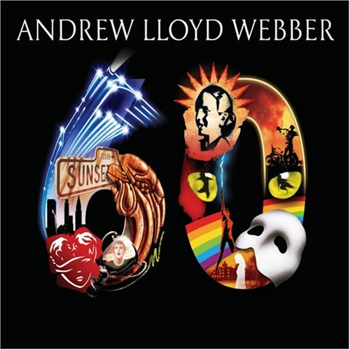 Andrew Lloyd Webber, The Last Man In My Life, Piano & Vocal