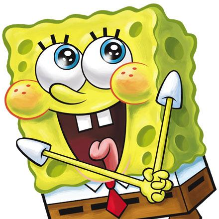 Mark Harrison, SpongeBob SquarePants Theme Song, Piano (Big Notes)