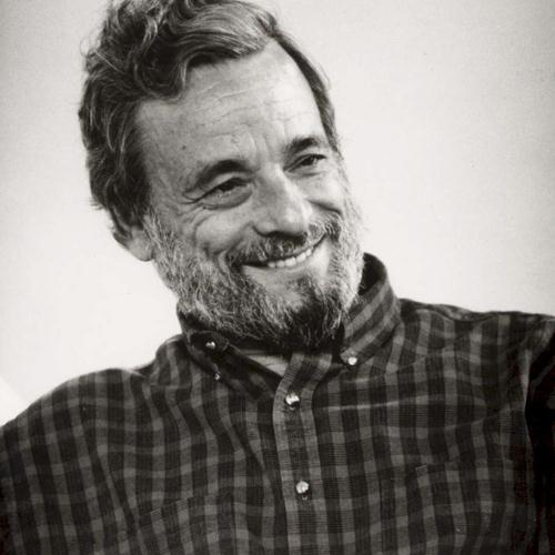 Stephen Sondheim, You Gotta Have A Gimmick, Piano, Vocal & Guitar (Right-Hand Melody)
