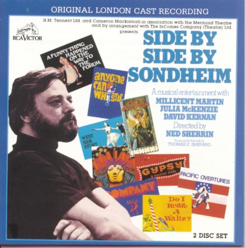 Stephen Sondheim, If Momma Was Married, Piano & Vocal
