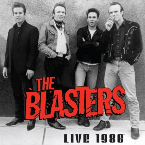 The Blasters, American Music, Guitar Tab