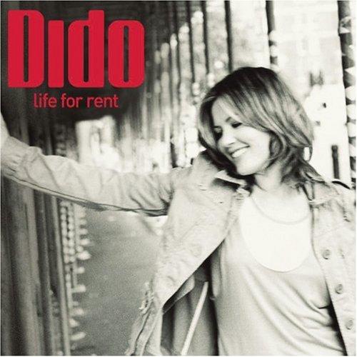 Dido, Life For Rent, Piano, Vocal & Guitar