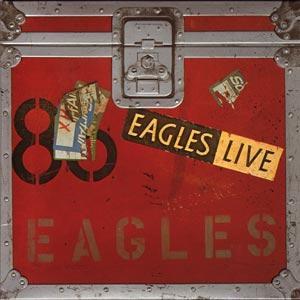 Eagles, Seven Bridges Road, Guitar Tab