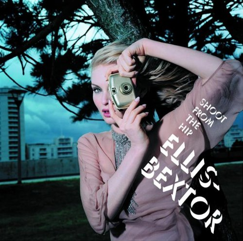 Sophie Ellis-Bextor, Mixed Up World, Piano, Vocal & Guitar