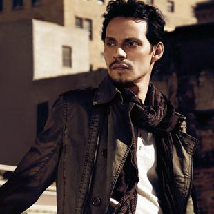Marc Anthony, Muy Dentro De Mi (You Sang To Me), Piano, Vocal & Guitar (Right-Hand Melody)