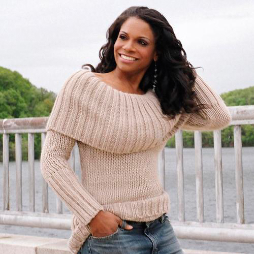 Audra McDonald, I Had Myself A True Love, Piano, Vocal & Guitar (Right-Hand Melody)