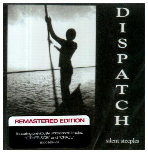 Dispatch, Flying Horses, Guitar Tab