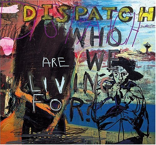 Dispatch, Prince Of Spades, Guitar Tab