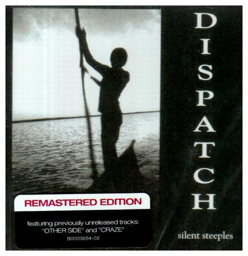 Dispatch, Walk With You, Guitar Tab