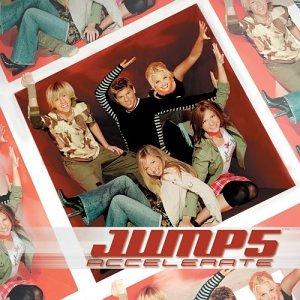 Jump5, Shining Star, Piano, Vocal & Guitar (Right-Hand Melody)