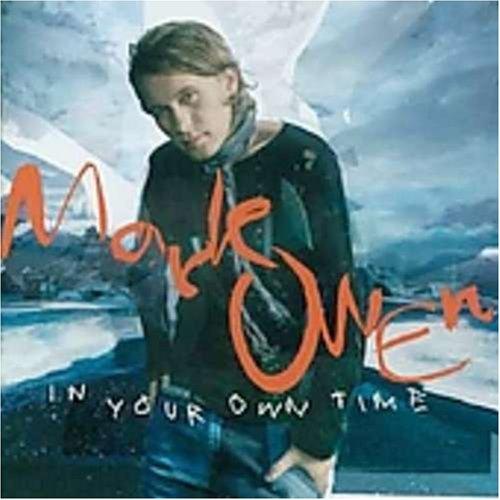 Mark Owen, Four Minute Warning, Melody Line, Lyrics & Chords