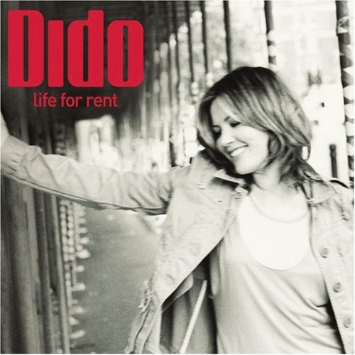 Dido, Life For Rent, Melody Line, Lyrics & Chords