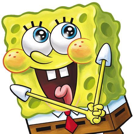Mark Harrison, SpongeBob SquarePants Theme Song, Piano, Vocal & Guitar (Right-Hand Melody)