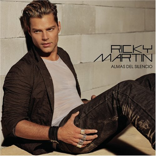 Ricky Martin, Juramento, Piano, Vocal & Guitar (Right-Hand Melody)