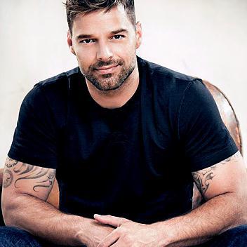Ricky Martin, Perdido Sin Ti, Piano, Vocal & Guitar (Right-Hand Melody)
