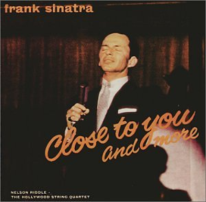 Frank Sinatra, Everything Happens To Me, Melody Line, Lyrics & Chords