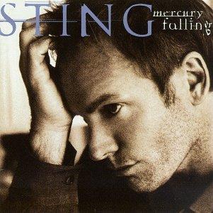 Sting, Lithium Sunset, Melody Line, Lyrics & Chords
