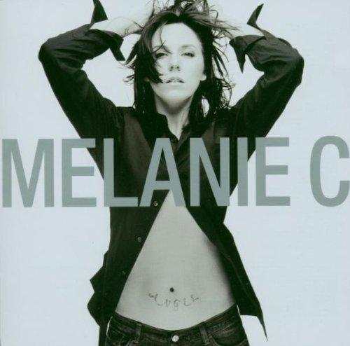 Melanie C, Here It Comes Again, Melody Line, Lyrics & Chords