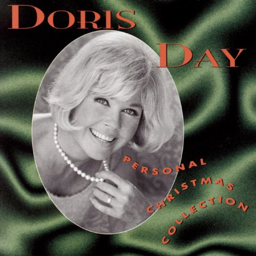 Doris Day, The Christmas Waltz, Melody Line, Lyrics & Chords