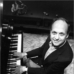 Charles Strouse, Put On A Happy Face, Piano