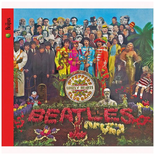 The Beatles, When I'm Sixty-Four, Piano, Vocal & Guitar (Right-Hand Melody)