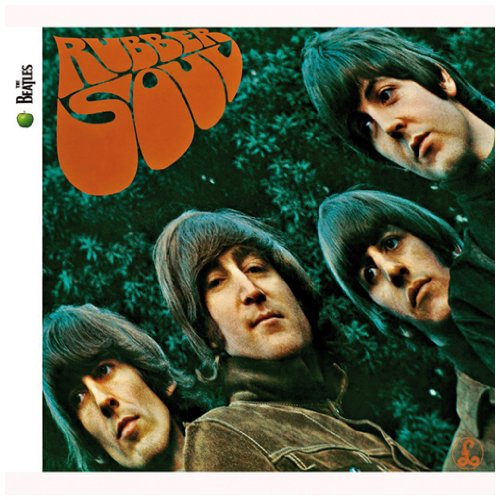 The Beatles, I'm Looking Through You, Piano, Vocal & Guitar (Right-Hand Melody)