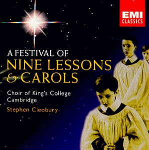 Christmas Carol, Good King Wenceslas, Piano