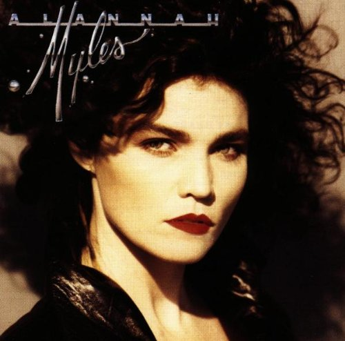 Alannah Myles, Black Velvet, Piano, Vocal & Guitar