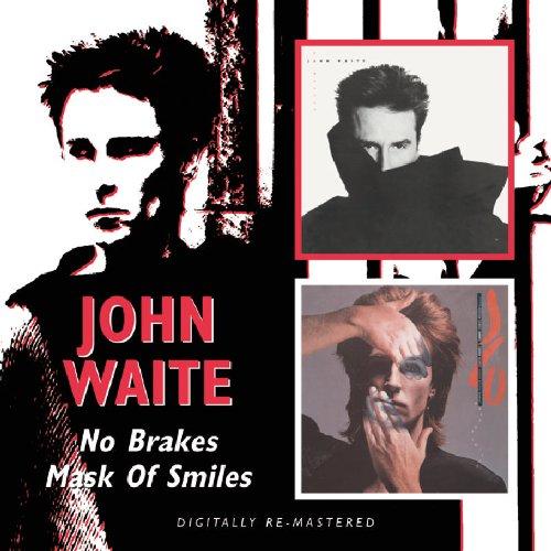 John Waite, Missing You, Piano, Vocal & Guitar