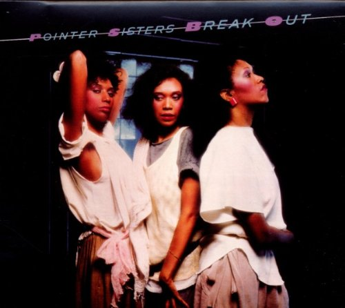 The Pointer Sisters, Jump (For My Love), Piano, Vocal & Guitar