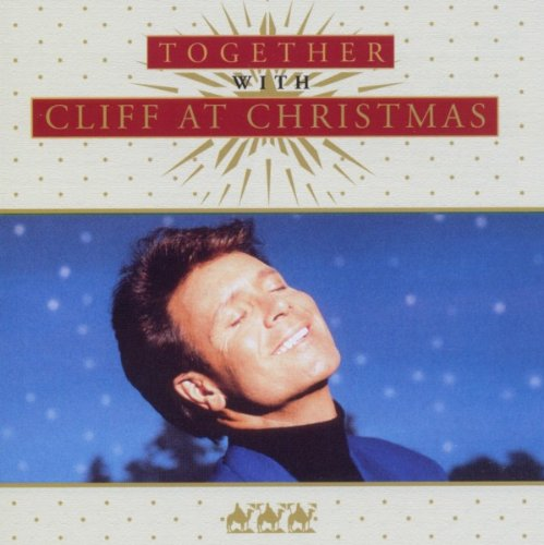 Cliff Richard, Santa's List, Piano, Vocal & Guitar