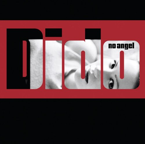 Dido, Here With Me, Piano, Vocal & Guitar
