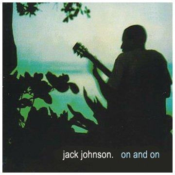 Jack Johnson, Gone, Guitar Tab