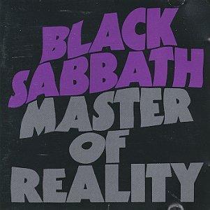 Black Sabbath, Into The Void, Easy Guitar Tab