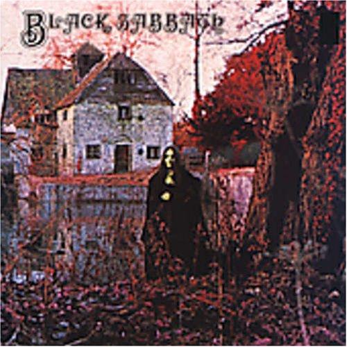 Black Sabbath, N.I.B., Easy Guitar Tab
