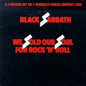 Black Sabbath, Sabbath, Bloody Sabbath, Easy Guitar Tab