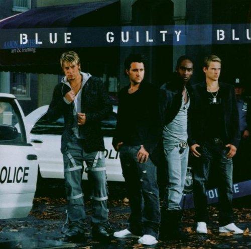 Blue, Alive, Piano, Vocal & Guitar
