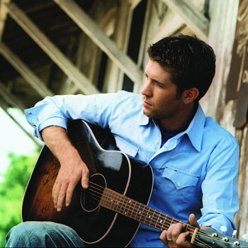 Josh Turner, Long Black Train, Piano, Vocal & Guitar (Right-Hand Melody)