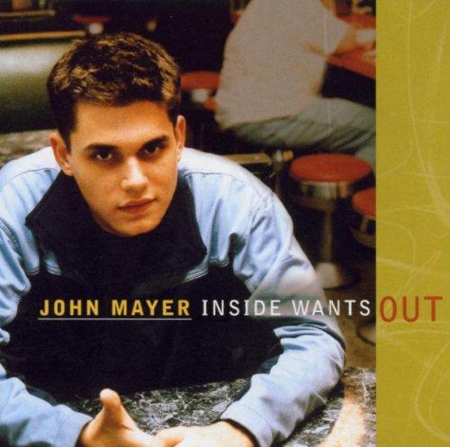 John Mayer, My Stupid Mouth, Easy Guitar