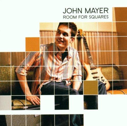 John Mayer, Great Indoors, Easy Guitar