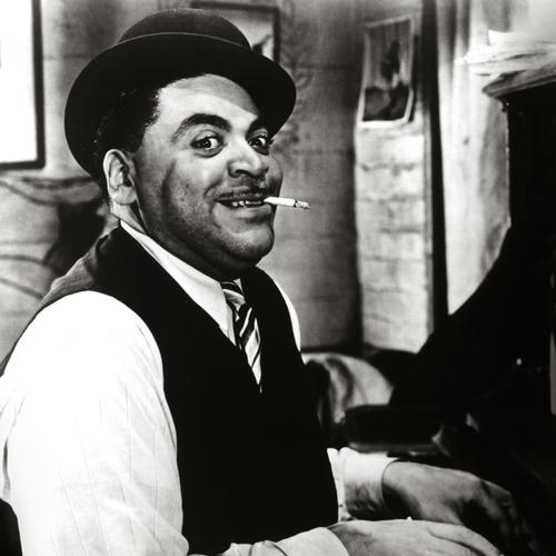 Fats Waller, Ain't Misbehavin', Piano, Vocal & Guitar (Right-Hand Melody)