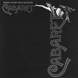 Kander & Ebb, Cabaret, Piano, Vocal & Guitar (Right-Hand Melody)