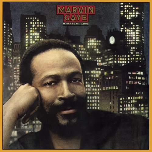 Marvin Gaye, Sexual Healing, Piano, Vocal & Guitar (Right-Hand Melody)