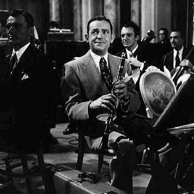 Jimmy Dorsey & His Orchestra, Tangerine, Piano, Vocal & Guitar (Right-Hand Melody)