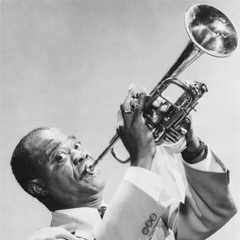 Louis Armstrong, Do You Know What It Means To Miss New Orleans, Piano, Vocal & Guitar (Right-Hand Melody)