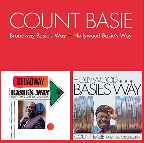 Count Basie, Everything's Coming Up Roses, Piano