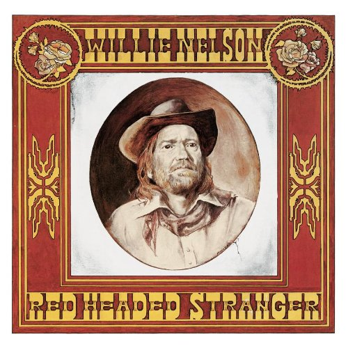 Willie Nelson, Blue Eyes Crying In The Rain, Piano, Vocal & Guitar (Right-Hand Melody)