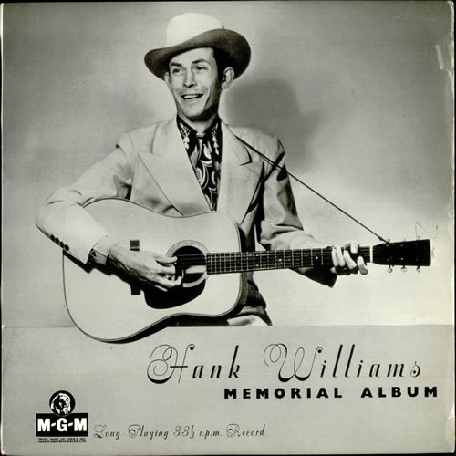 Hank Williams, Your Cheatin' Heart, Piano, Vocal & Guitar (Right-Hand Melody)