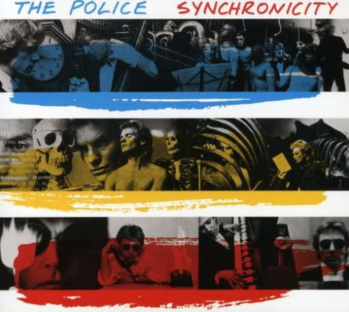 The Police, Every Breath You Take, Piano, Vocal & Guitar (Right-Hand Melody)
